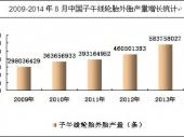 2015-2020年中国子午线轮胎市场分析与投资前景研究报告