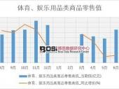 2018-2023年中国体育用品行业分析与投资前景研究调查报告