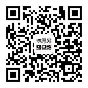 博思数据微信公众号